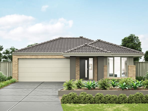 Rockbank, Melbourne, VIC, 3335, Australia