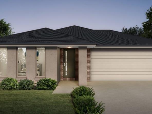 Fraser Rise, Melbourne, VIC, 3336, Australia